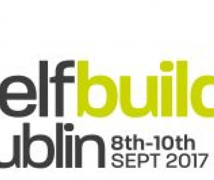 Self Build Show Dublin