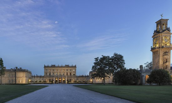 Cliveden House Hotel