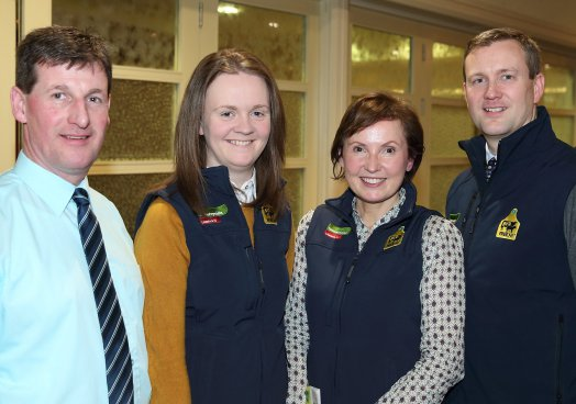 Commodity Watch - Farmers reminded to prepare for BVD compulsory testing