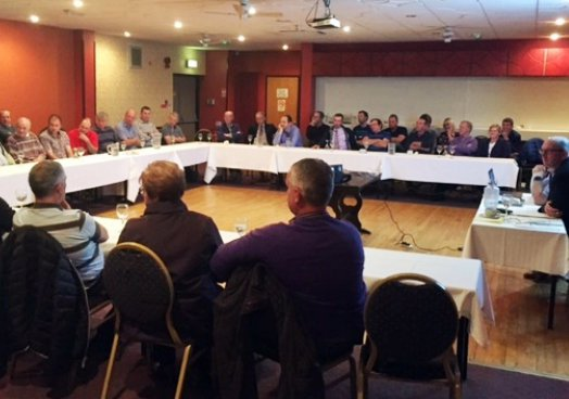 UFU debates retailer stance on enriched colony eggs
