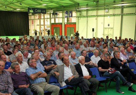 UFU react to EU Referendum Outcome