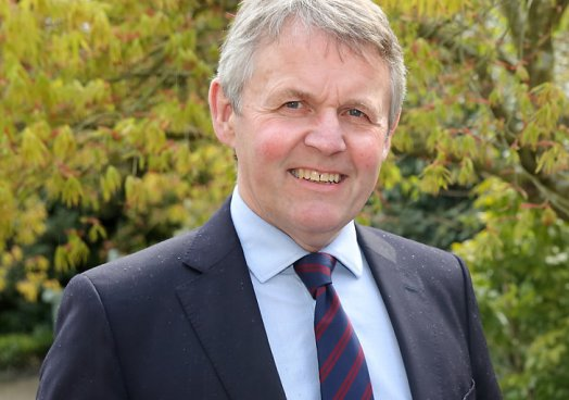 UFU welcome assurances on future CAP support